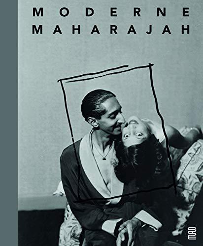 9782916914824: Moderne Maharajah : Un mécène des années 1930