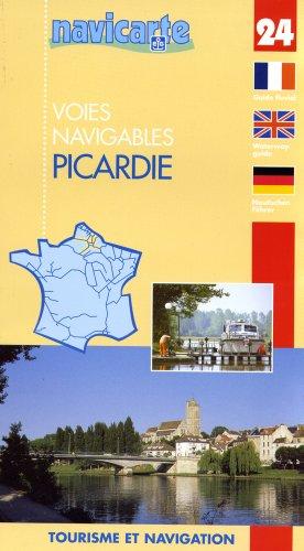 9782916919102: Carte marine : Picardie