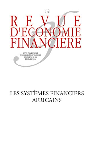 La finance africaine en mutation n116 decembre 2014