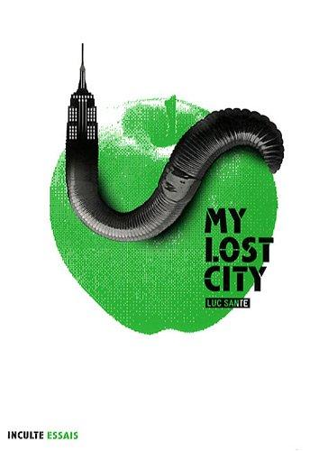 MY LOST CITY: SANTE LUC
