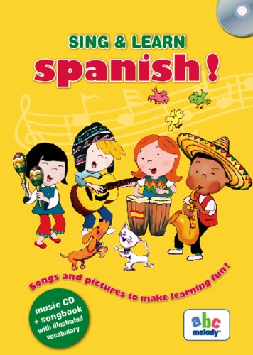 9782916947150: Sing & Learn Spanish
