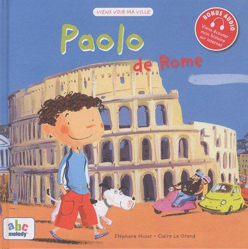 9782916947358: Paolo De Rome (French Edition)