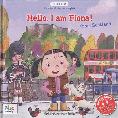 9782916947389: HELLO I AM FIONA FROM SCOTLAND