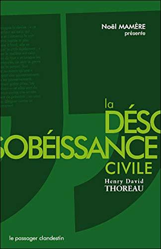 9782916952031: La Désobéissance civile