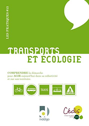 9782916952741: Transports et Mobilite