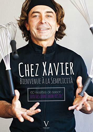 Chez Xavier: Malandra Xavier