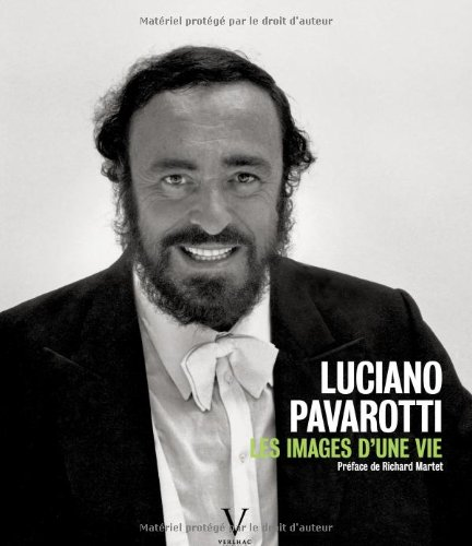 9782916954264: Luciano Pavarotti (French Edition)