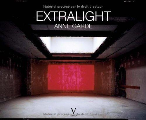 Extralight: Garde, Anne