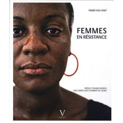 Femmes en résistance: Pierre-Yves Ginet