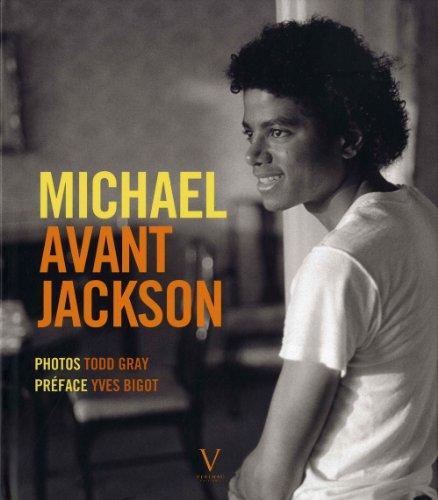 Michael avant Jackson: Gray, Todd