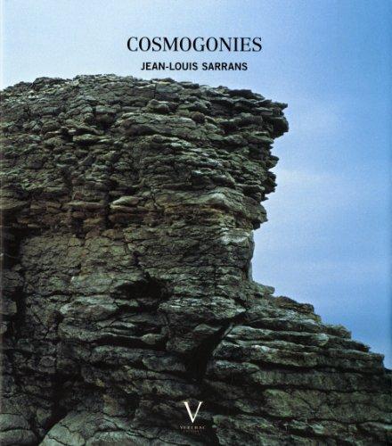 Cosmogonies: Sarrans, Jean-Louis