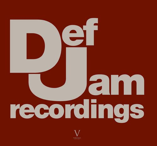 Def Jam Recordings: Adler, Bill