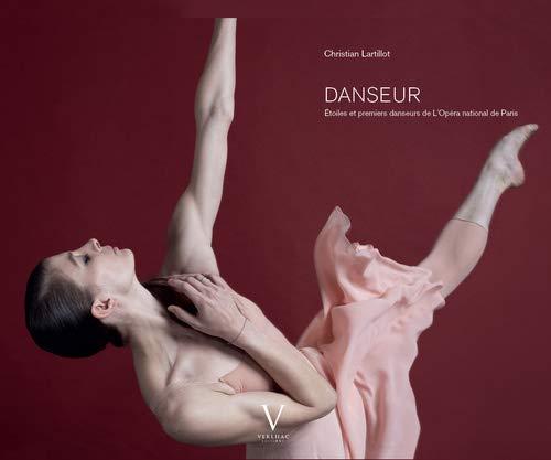"""""""le mouvement des étoiles ; le ballet des solistes de l'Opéra de Paris&quot..."""