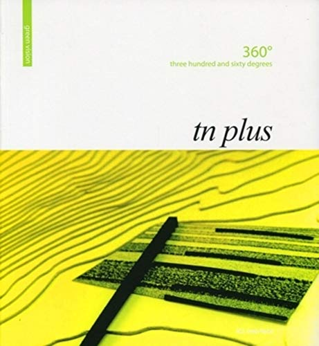 """360° ; tn plus ; three hundred and sixty degrees"": Bruno Tanant, Jean-Christophe ..."