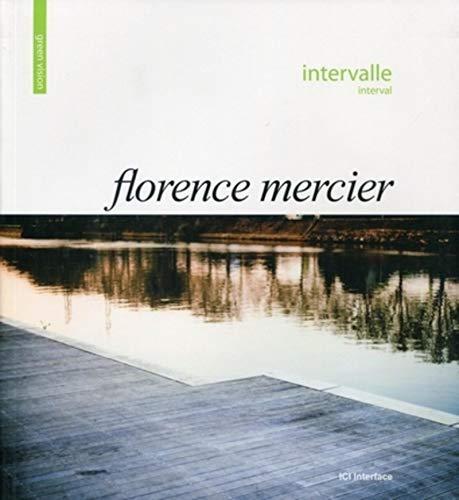 intervalle / interval: Mercier Florenc