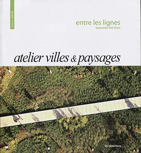 9782916977225: Entre les lignes. Between the lines.