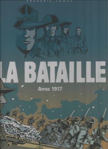 9782916992228: La bataille : Arras, 1917