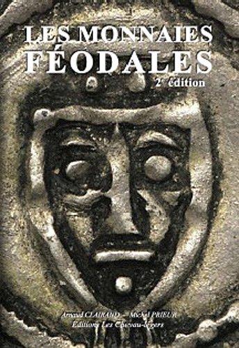 9782916996233: les monnaies féodales (2e édition)