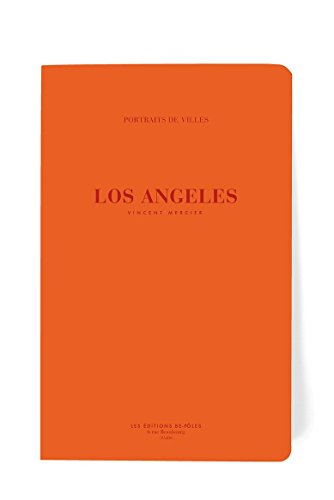 9782917004012: Portraits de villes : Los Angeles