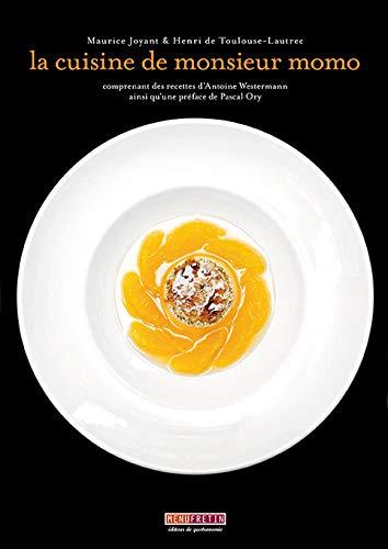 9782917008331: La Cuisine de monsieur momo (Livres pratiques)