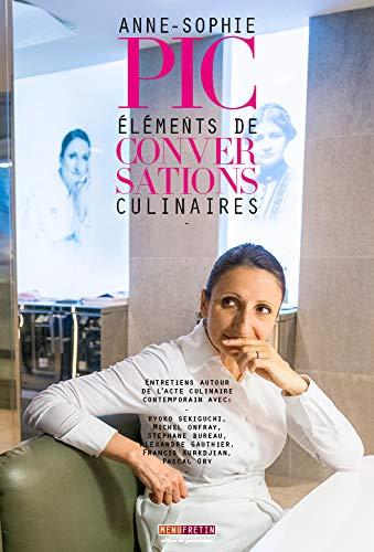 9782917008898: Eléments de conversations culinaires