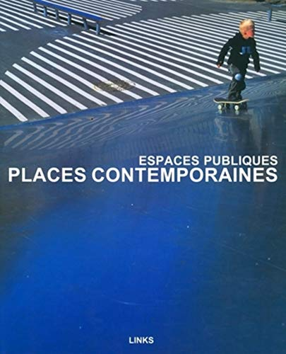 9782917031063: Places contemporaines