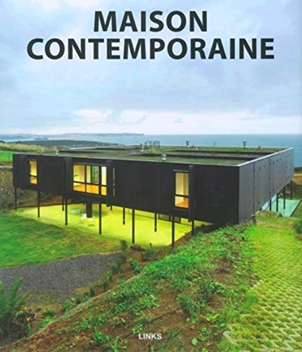 maison contemporaine: Carles Broto