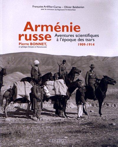 9782917032305: Am�nie Russe Pierre Bonnet