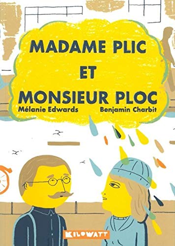 MADAME PLIC ET MONSIEUR PLOC: EDWARDS CHARBIT