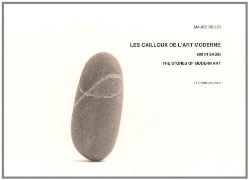 9782917057025: Les cailloux de l'art moderne