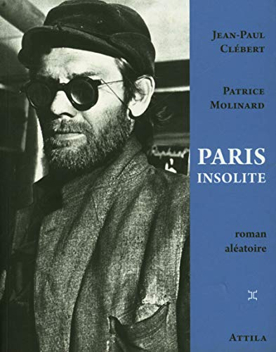 9782917084113: Paris insolite (French Edition)
