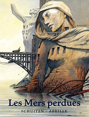 Mers perdues (2917084219) by Schuiten, Fran�ois
