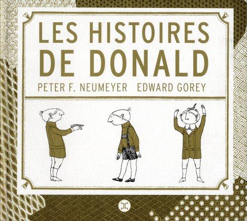 les histoires de Donald (2917084375) by Neumeyer Peter