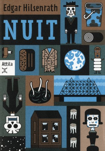 Nuit: Edgar Hilsenrath