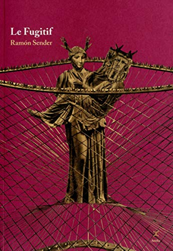 Le Fugitif (Chéri-bibi): Ramon Sender