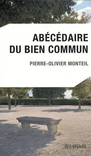9782917088197: Abecedaire du Bien Commun