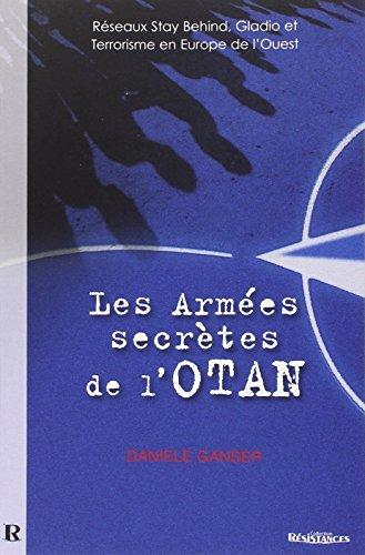 9782917112007: Armees secrètes de l OTAN (les) (Résistances)