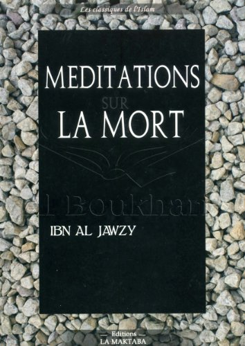 9782917113240: Méditations Sur La Mort