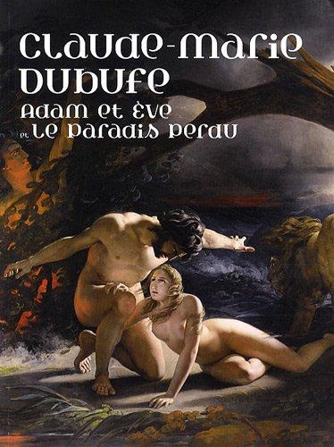 9782917130223: Adam et Eve et le paradis perdu