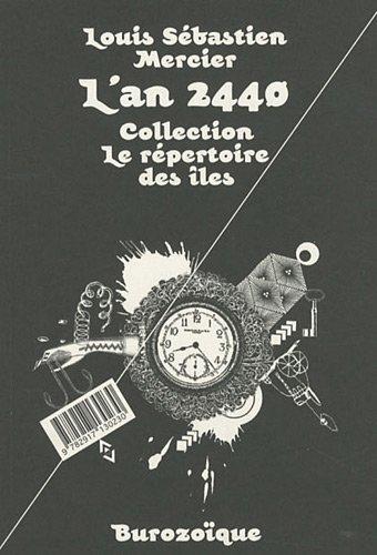 9782917130230: L'An 2440