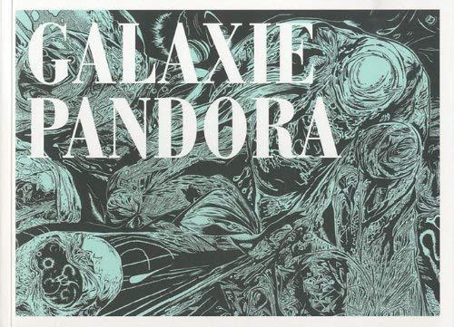 9782917136423: Galaxie Pandora