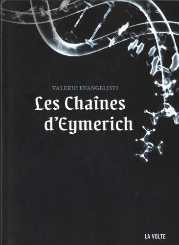 9782917157169: les chaînes d'Eymerich