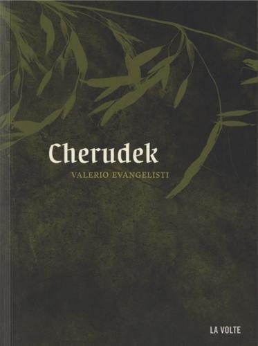 Cherudek: Valerio Evangelisti