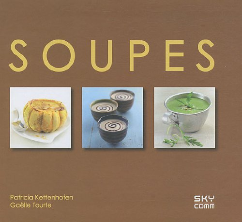 9782917193181: Soupes
