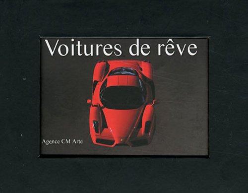 9782917193563: voitures de rêve