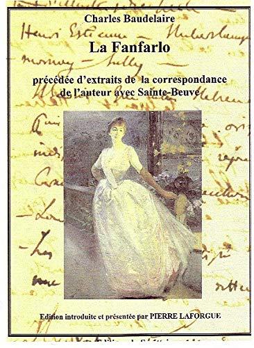 9782917202036: La Fanfarlo