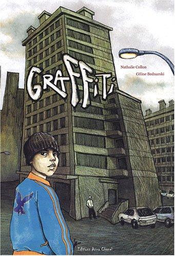 9782917204078: Graffiti