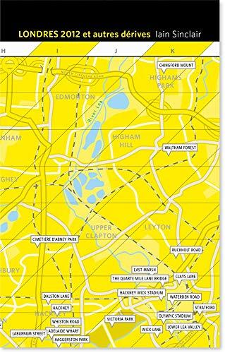 9782917217047: Londres 2012 et autres dérives