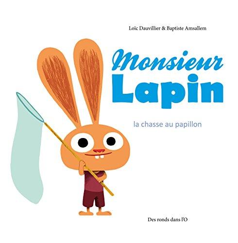 9782917237533: Monsieur lapin t.2