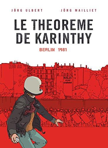 Le théorème de Karinthy: Jorg Ulbert, Jorg Maillet